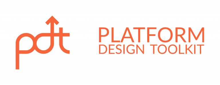 Platform Design Toolkit