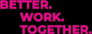 Better Work Together